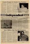 The Independent, No. 18, February 12, 1981