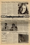 The Independent, No. 19, February 19, 1981
