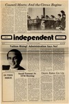 The Independent, No. 20, Feburary 26, 1981