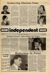 The Independent, No. 22, March 12, 1981