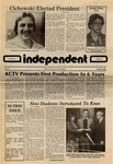 The Independent, No. 23, March 19, 1981
