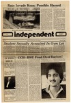 The Independent, No. 24, March 26, 1981