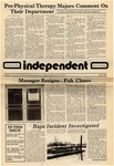 The Independent, No. 25, April 2, 1981