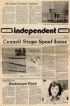 The Independent, No. 26, April 9, 1981