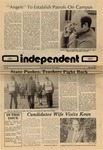 The Independent, No. 28, April 30, 1981