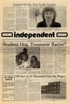 The Independent, No. 29, May 7, 1981