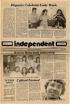 The Independent, No. 30, May 14, 1981