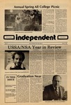 The Independent, No. 31, May 21, 1981