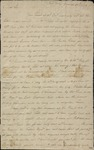 Isaac Low to Jellis Fonda, March 30, 1771 by Isaac Low