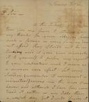 Robert Barnwell to John Kean, February 21, 1785