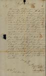 Samuel Wilcox to John Kean, December 22, 1785