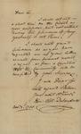 Henry William DeSaussure to John Kean, November 9, 1788