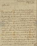John Brown to Peter Van Brugh Livingston, April 4, 1780