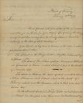 Board of the Treasury to John Kean, February 22, 1787