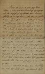 John Kean to Susan Kean, March 18, 1787