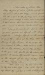 John Kean to Susan Kean, March 27, 1787