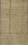 John Habersham to John Kean, December 12, 1788