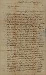 Peter Van Brugh Livingston to Susan Kean, April 16, 1789