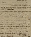 Robert C. Livingston to John Kean, April 17, 1789