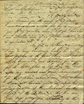Jacob Morris to John Rutherfurd, June 21, 1787