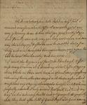 John Brown to Susan Livingston, February 24, 1782