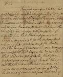 Thomas Gibbons to John Kean, June 6, 1783