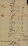 War Office Pay signed by Joseph Carleton, June 10, 1785