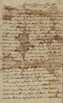 Stephen Drayton to John Kean, June 30, 1785