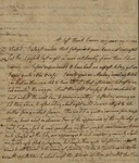 Eliza Livingston to Susan Livingston, July 28, 1785 by Elizabeth Livingston