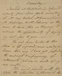 John Kean to Susan Livingston, June 22, 1786