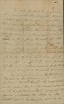 John Kean to Susan Livingston, July 30, 1786