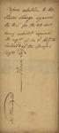 John Kean Envelope, August 2, 1786