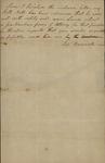 Robert Barnwell to John Kean, November 24, 1786