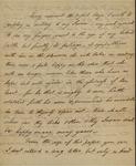 John Kean to Susan Kean, March 28, 1787