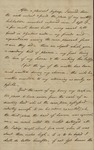 John Kean to Susan Kean, April 8, 1787