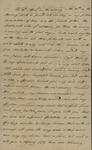 John Kean to Susan Kean, April 23, 1787