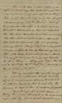 John Kean to Susan Kean, April 29, 1787