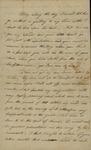 John Kean to Susan Kean, May 16, 1787