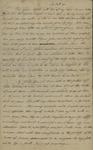 John Kean to Susan Kean, January 8, 1788