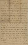 John Kean to Susan Kean, January 18, 1788