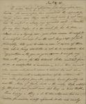 John Kean to Susan Kean, January 24, 1788