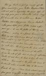 John Kean to Susan Kean, January 27, 1788