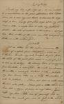 John Kean to Susan Kean, January 27-February 7, 1788 by John Kean