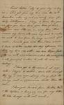 John Kean to Susan Livingston, February 20, 1788