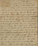 John Kean to Susan Kean, March 13-16, 1788 by John Kean