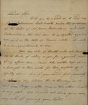 John Kean to William Stephens, March 31, 1788
