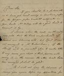 John Kean to William Stephens, April 12, 1788