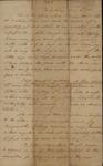 John Kean to Susan Kean, April 14-18, 1788