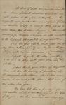 John Kean to Susan Kean, May 27, 1788