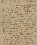 David Ramsay to John Kean, June 20, 1788